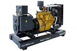 Дизель генератор GMGen GMJ275