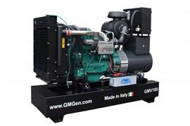 Дизель генератор GMGen GMV100