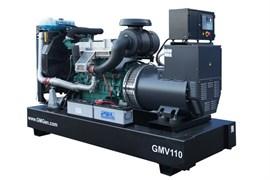 Дизель генератор GMGen GMV110