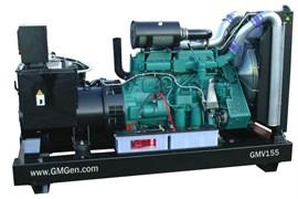 Дизель генератор GMGen GMV155