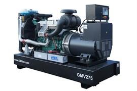 Дизель генератор GMGen GMV275