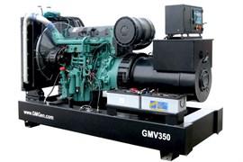 Дизель генератор GMGen GMV350