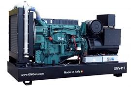 Дизель генератор GMGen GMV410