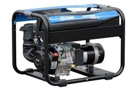 Бензиновый генератор Kohler-SDMO Perform 4500 XL