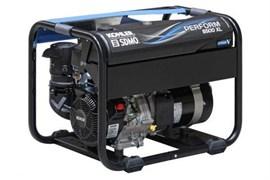 Бензиновый генератор Kohler-SDMO Perform 6500 XL С5