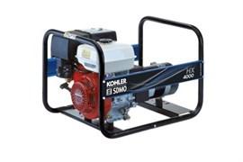 Бензиновый генератор Kohler-SDMO HX 4000 C