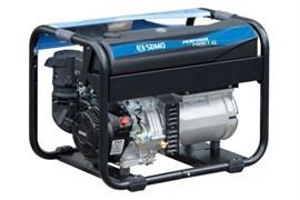 Бензиновый генератор Kohler-SDMO Perform 7500 T XL