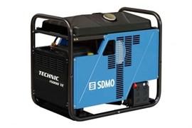 Бензиновый генератор Kohler-SDMO TECHNIC 15000 TE