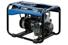 Дизельный генератор Kohler-SDMO DIESEL 6000 E XL C