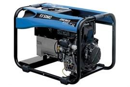 Дизельный генератор Kohler-SDMO DIESEL 6500 TE XL C
