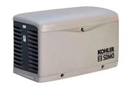 Газовый генератор Kohler-SDMO RESC20