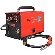 Инверторный сварочный полуавтомат Fubag INMIG 200 SYN PLUS с горелкой FB 250, 3 м