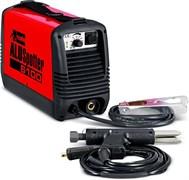 Сварочный аппарат точечной сварки Telwin ALUSPOTTER 6100 115-230V