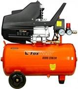 Масляный поршневой компрессор FoxWeld AERO 220/24