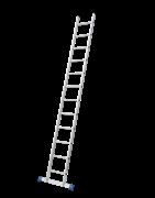 Алюминиевая приставная лестница Krause Stabilo 12 ступеней 133106 (127068)