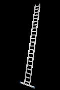 Алюминиевая приставная лестница Krause Stabilo 22 ступени 133182 (127129)