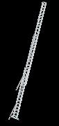 Алюминиевая выдвижная лестница Krause Stabilo 3х16 800763 (810014)