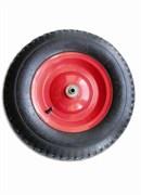 Пневматическое колесо 3.50х80 D-16