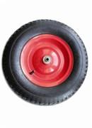 Пневматическое колесо 4.80/4.00х80 D-16