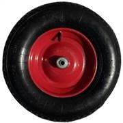 Пневматическое колесо 4.80/4.00х80 D-16/12