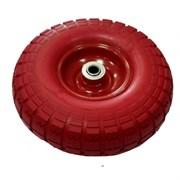 Бескамерное колесо 4,1/3,5-4 D-16 симметричное