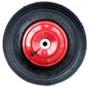 Пневматическое колесо 4,00-6 D-16 симметричное
