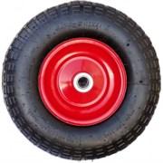 Пневматическое колесо 4,00-6 D-20
