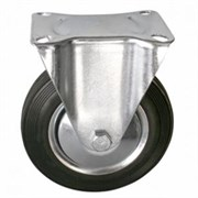 Неповоротное промышленное колесо 75 мм