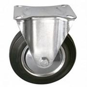 Неповоротное промышленное колесо 85 мм