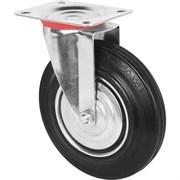 Поворотное промышленное колесо 75 мм