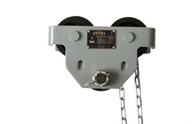 Приводная тележка для тали OLYMP OLGT 3.0 т 6 м OL35306