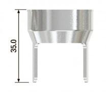 Дистанционное кольцо Fubag для FB P100, 2 шт