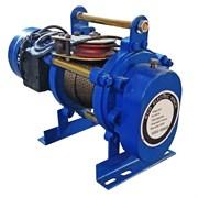 Электрическая лебедка г/п 500 кг 30/15м KCD500
