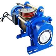 Электрическая лебедка г/п 500 кг 60/30м KCD500
