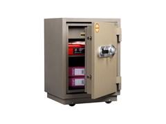 Огнестойкий сейф VALBERG FRS-66 T-CL S10199150140