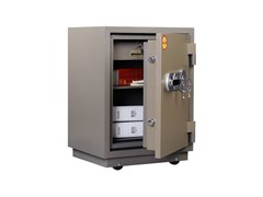 Огнестойкий сейф VALBERG FRS-66 T-KL S10199150340
