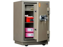 Огнестойкий сейф VALBERG FRS-73.T-KL S10199150840