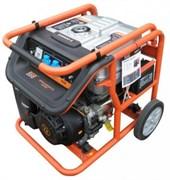 Бензиновый генератор Mitsui ZM 2500