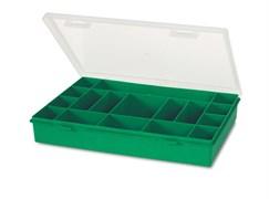 Пластиковый органайзер Tayg №13-17 071102