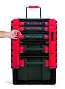 Комбинированный набор ящиков Tayg TRAILBOXPROF №58 159008