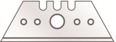 Трапециевидные лезвия NO. 5232 Martor 5232.70