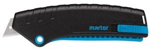 Безопасный нож с лезвием 5232.70 MARTOR SECUNORM MIZAR 125001.02
