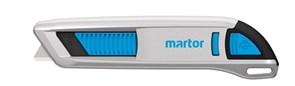 Безопасный нож с трапециевидным лезвием 65232 MARTOR SECUNORM 500 9мм 50000210.02