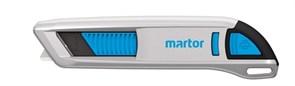 Безопасный нож с трапециевидным лезвием 65232 MARTOR SECUNORM 500 5мм 50000310.02