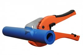 Ножницы для резки пластиковых труб RITMO С42 до 42 мм 98311000