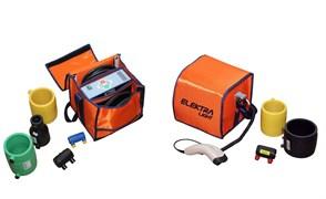 Аппарат для электромуфтовой сварки RITMO ELEKTRA LIGHT 96906063