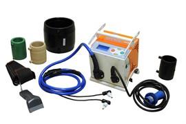 Аппарат для электромуфтовой сварки RITMO ELEKTRA 315 96906122