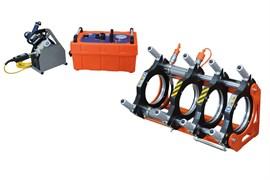 Стыковая сварочная машина RITMO BASIC 160 V2 90950542