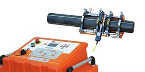 Стыковая сварочная машина RITMO BASIC 160 V2 EASY LIFE 90950610
