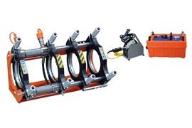 Стыковая сварочная машина RITMO BASIC 200 V0 93100008